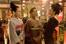 Memoirs of a Geisha Photo 10