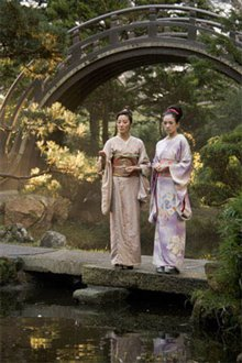 Memoirs of a Geisha Photo 36