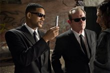 Men in Black 3 Photo 3