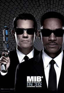 Men in Black 3 Photo 23