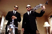 Men In Black II Photo 2