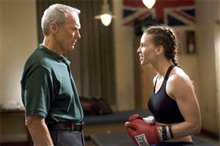 Million Dollar Baby Photo 2 - Large