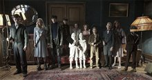 Miss Peregrine's Home for Peculiar Children Photo 3