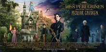 Miss Peregrine's Home for Peculiar Children Photo 11