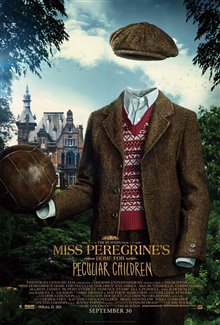 Miss Peregrine's Home for Peculiar Children Photo 17