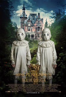Miss Peregrine's Home for Peculiar Children Photo 19