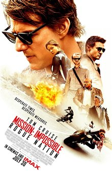 Mission: Impossible - Rogue Nation photo 27 of 31