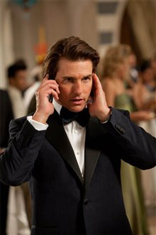 Mission: Impossible - Ghost Protocol Photo 24