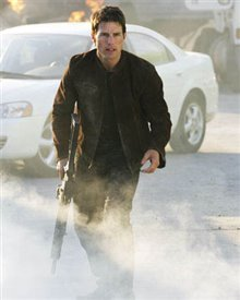 Mission: Impossible III Photo 14