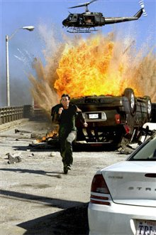 Mission: Impossible III Photo 15