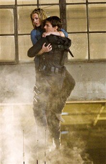 Mission: Impossible III Photo 19