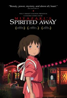 Miyazaki's Spirited Away (Dubbed) Photo 3