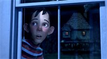 Monster House Photo 9