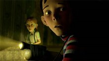 Monster House Photo 11