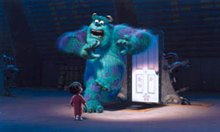 Monsters, Inc. Photo 1
