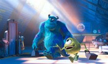 Monsters, Inc. Photo 9