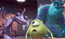 Monsters, Inc. Photo 11 - Large