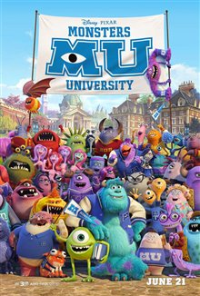 Monsters University  photo 27 of 43
