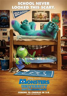 Monsters University  photo 28 of 43