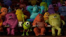 Monsters University  photo 16 of 43