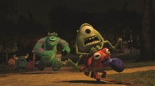 Monsters University  Photo 6