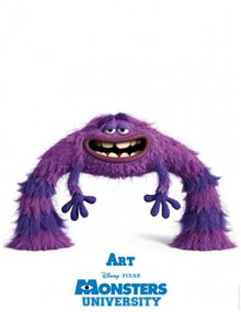 Monsters University  Photo 36
