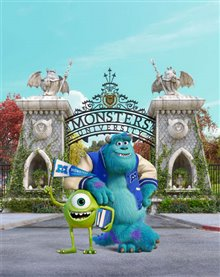 Monsters University  Photo 43