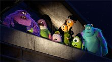 Monsters University  Photo 24