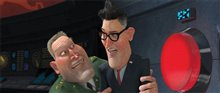 Monsters vs. Aliens Photo 2