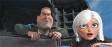 Monsters vs. Aliens Photo 7
