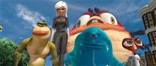 Monsters vs. Aliens Photo 11