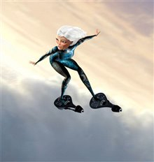 Monsters vs. Aliens Photo 31