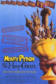 Monty Python And The Holy Grail Photo 1