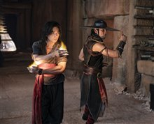 Mortal Kombat (v.f.) Photo 6