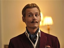 Mortdecai Photo 1