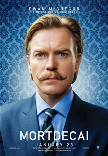 Mortdecai Photo 11
