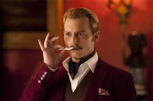 Mortdecai Photo 6