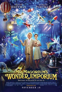 Mr. Magorium's Wonder Emporium Photo 7