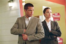 Mr. & Mrs. Smith Photo 1