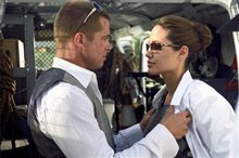 Mr. & Mrs. Smith Photo 2