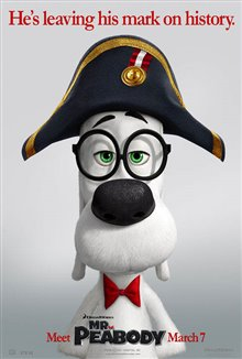 Mr. Peabody & Sherman Photo 10 - Large