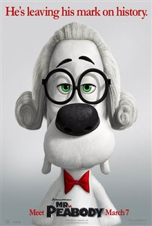 Mr. Peabody & Sherman Photo 12 - Large