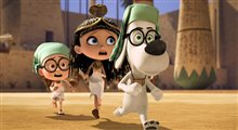 Mr. Peabody & Sherman Photo 4