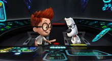 Mr. Peabody & Sherman Photo 6