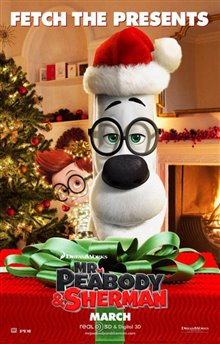 Mr. Peabody & Sherman Photo 14