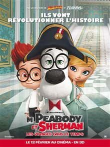 Mr. Peabody & Sherman photo 18 of 23