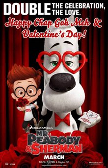 Mr. Peabody & Sherman photo 22 of 23