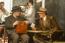 Murder on the Orient Express Photo 1