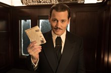 Murder on the Orient Express Photo 3