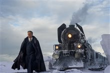Murder on the Orient Express Photo 5